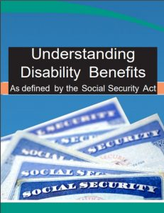 disability education booklet