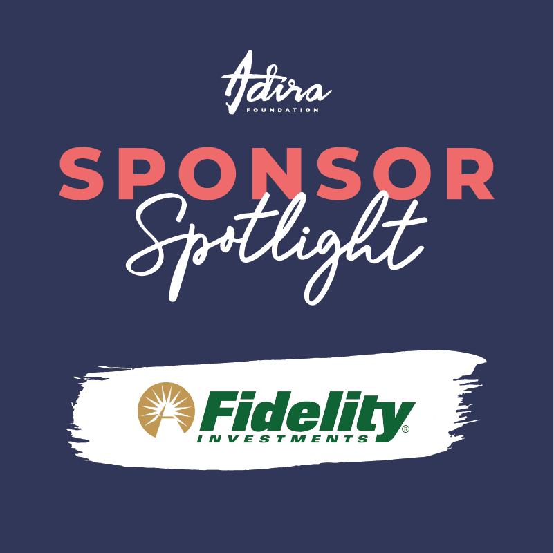 sponsor spotlight Fidelity