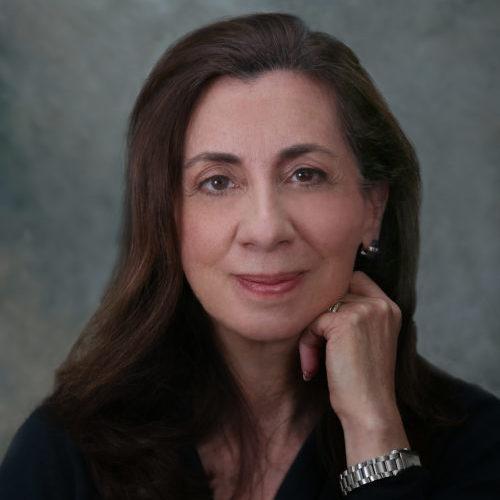Adira Foundation | Marilyn Spinner