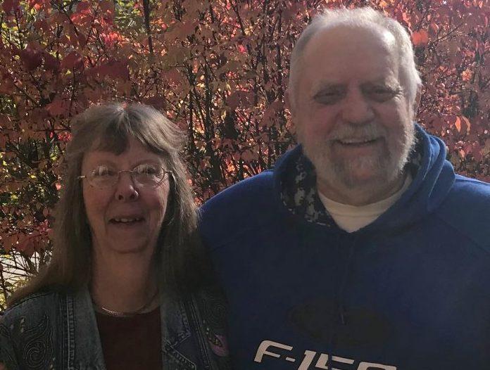Adira Foundation | Paul and Linda Martin