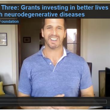 greg smiley announces grants